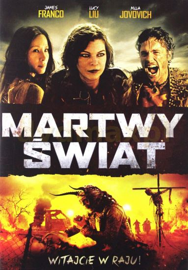 Martwy świat / Future World (2018) PL.AC3.DVDRip.XviD-GR4PE | Lektor PL