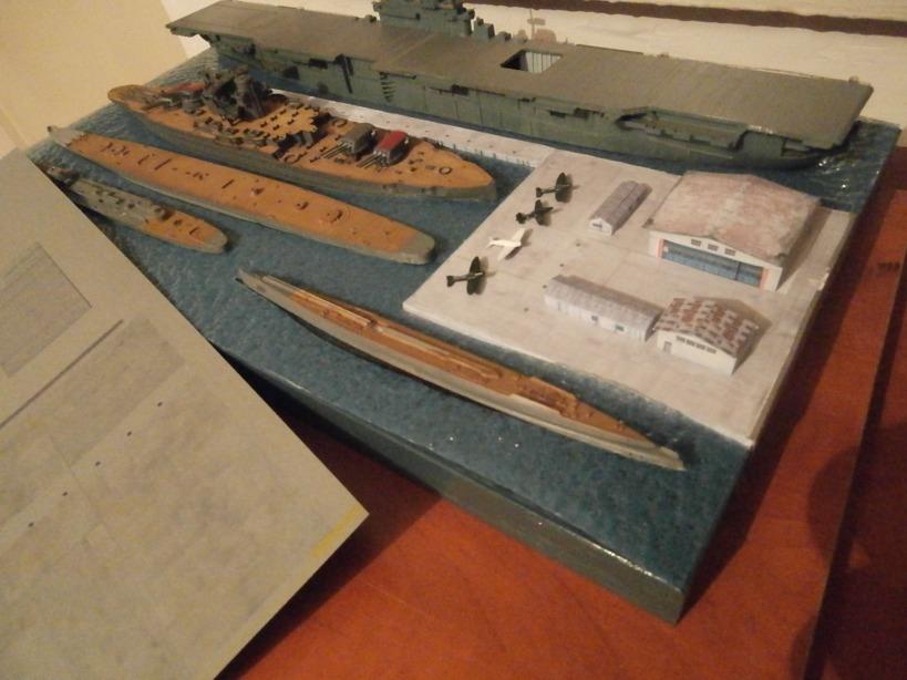 Mornarički muzej u 1:700 5
