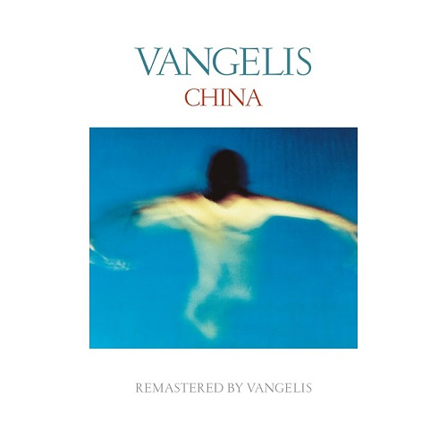 Vangelis - China (Remastered) (2017) [FLAC]