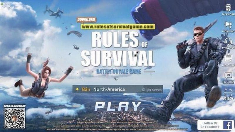 Rules of Survival PC là cú nổ thực sự thỏa mãn game thủ PC Việt sau nhiều năm