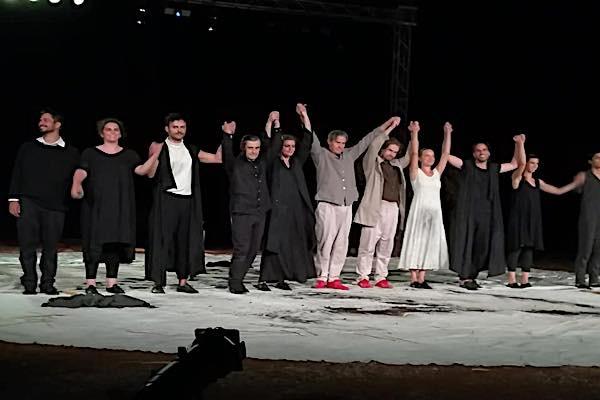 Λήξη για το 32ο φεστιβάλ αρχαίου θεάτρου Οινιαδών