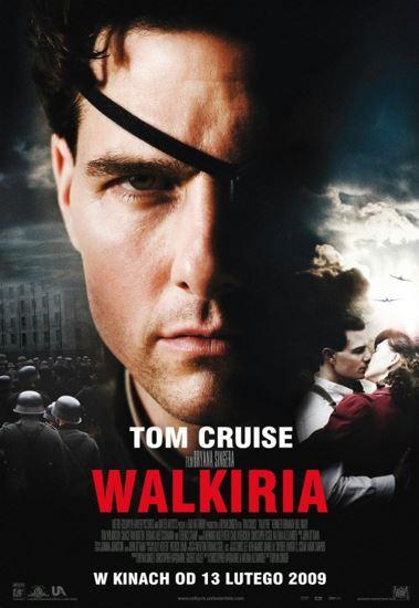 Walkiria / Valkyrie (2008) PL.BRRip.XviD-GR4PE | Lektor PL
