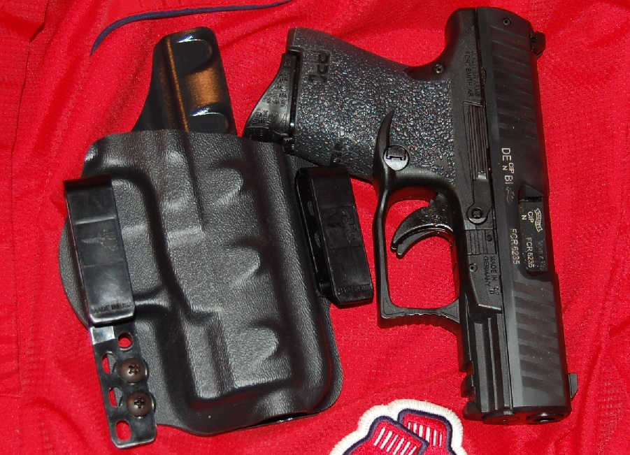 PPQ M2 SC - Page 4 - WaltherForums