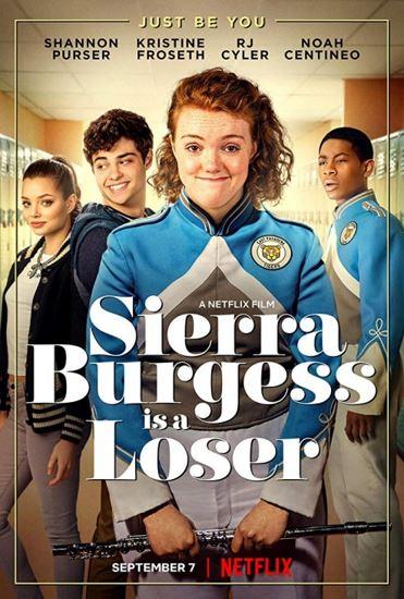 Sierra Burgess jest przegrywem / Sierra Burgess Is a Loser (2018) PL.NF.WEB-DL.XviD-KiT / Lektor PL