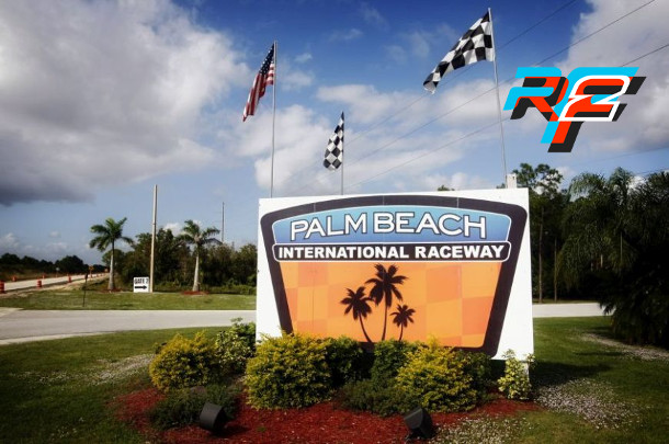 VRC Road To Indy - Round 3 - Palm Beach