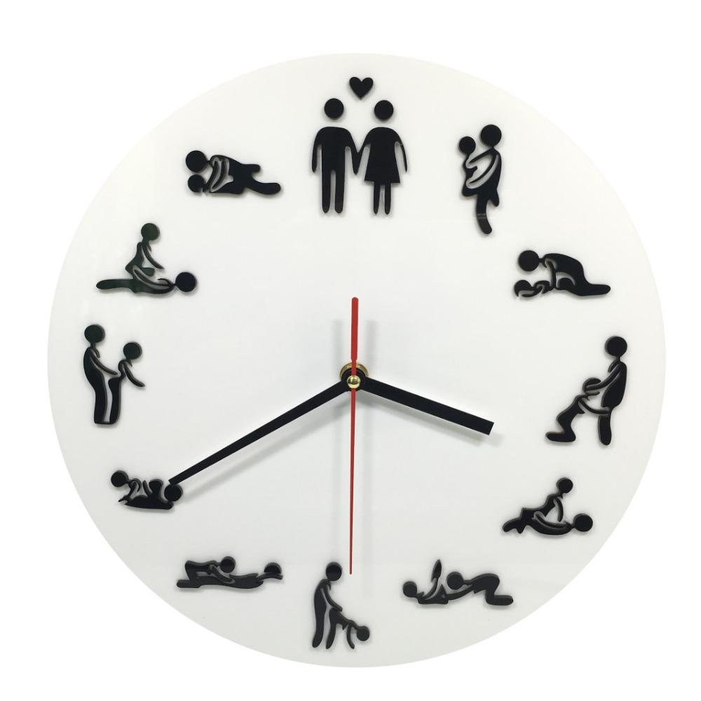 Adult sex position