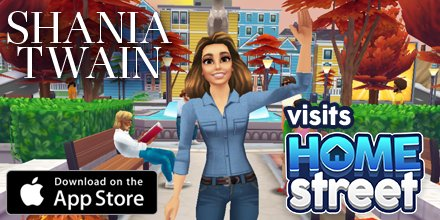 shania homestreetgame4
