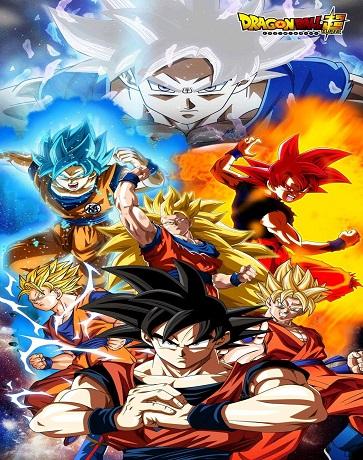Dragon Ball Super (131/131) [720p] [Audio Español e Japones-Sub] [MEGA] + [Ver Online]