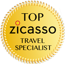 Top Zicasso Tour Specialist