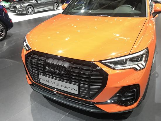 2018 - [Audi] Q3 II - Page 8 Q3
