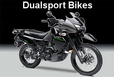 Kawasaki Dualsport Bikes