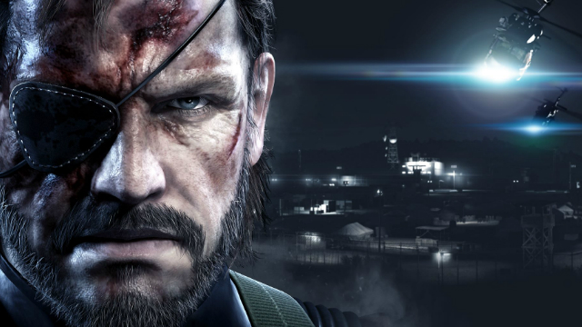 METAL GEAR SOLID Series' Voice Director & Actors Tease New Exciting Stuff On The Horizon