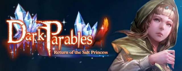 Dark Parables 14: Return of the Salt Princess [Beta Version]