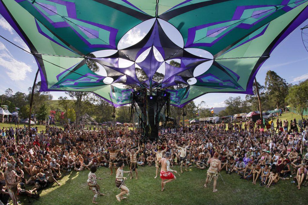 subsonic music festival