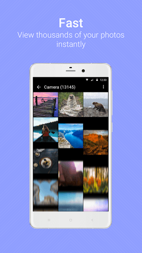 QuickPic - Photo Gallery with Google Drive Support 4.7.3 build 4730100 (Mod Lite) APK