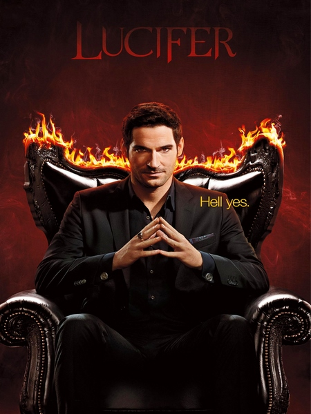 Lucifer Seasons (1-2) Complete BDRip x264-MiXED
