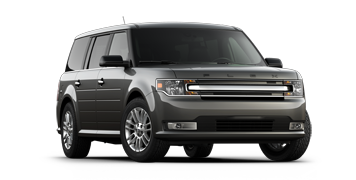 View Ford Flex Inventory