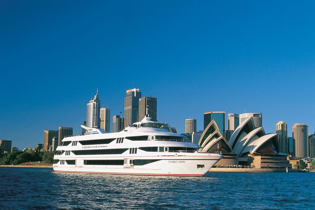 Sydney_Highlight_Cruise