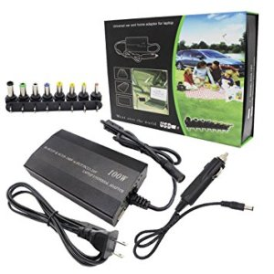 CHARGER NB UNIVERSAL AC DC