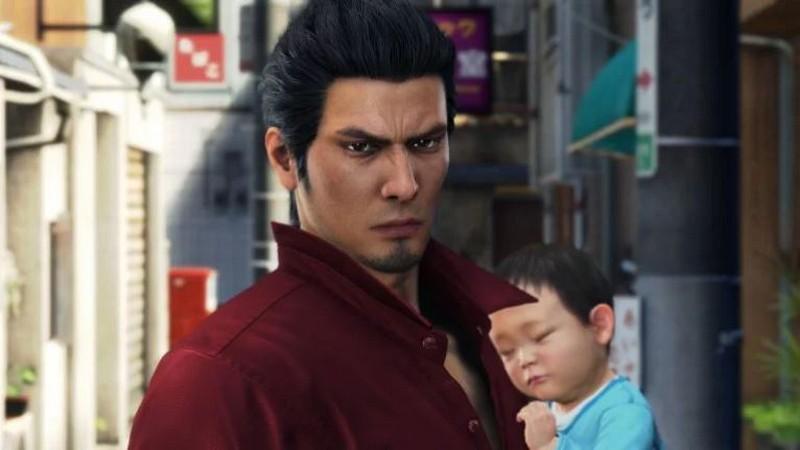 Review Yakuza 6 - Siêu phẩm phải chơi trước khi God of War đổ bộ