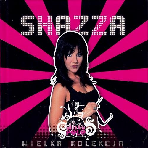 VA - Wielka Kolekcja Disco Polo : Shazza (2009) [FLAC]