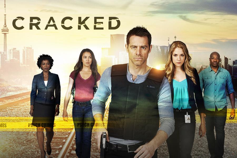 Cracked 8 епизода, Втора сезона (Крај на серијата)