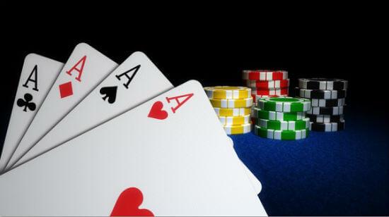 Бесплатные уроки по игре в покер для начинающих игроков