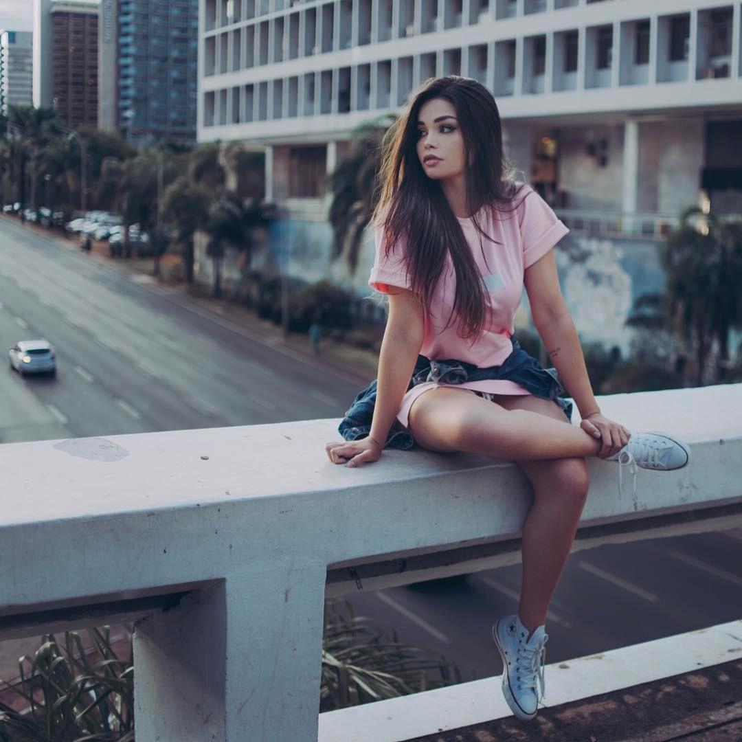 Instagramers la preciosa amanda hummer taringa for Tumblr girl pictures ideas