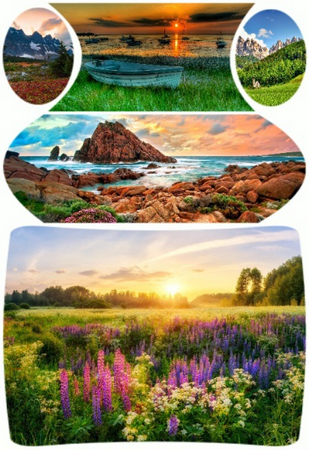 Most Wanted Nature Widescreen Wallpapers # 580