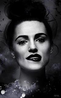 Katie McGrath avatars 200x320 pixels Avatar_Katie_Mac_Grath