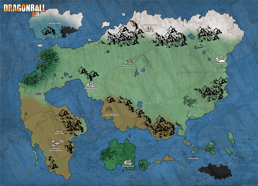 Mapa Mundi - Tierra DBR_mapa_mundi_mini