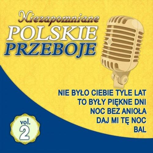 VA - Niezapomniane Polskie Przeboje Vol.2 (2018)