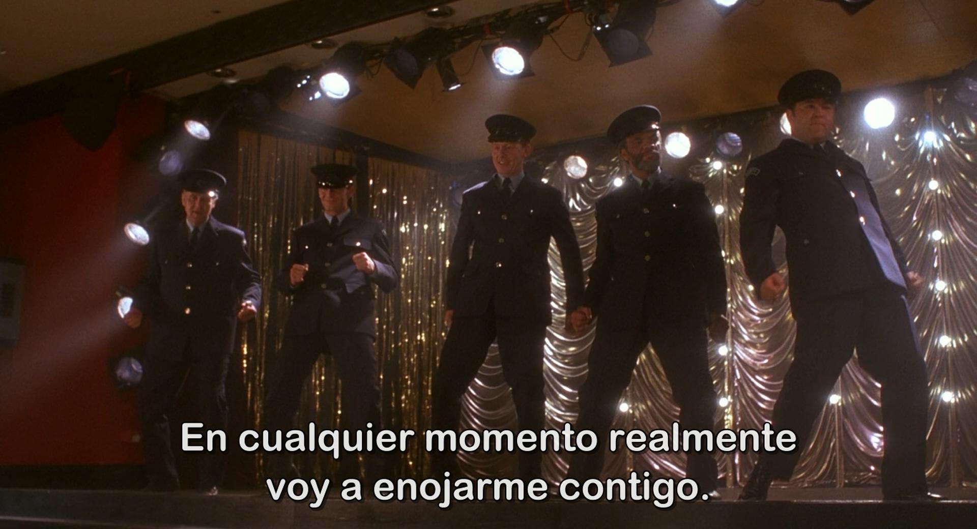 The Full Monty (1997) 1080p x265 10Bits