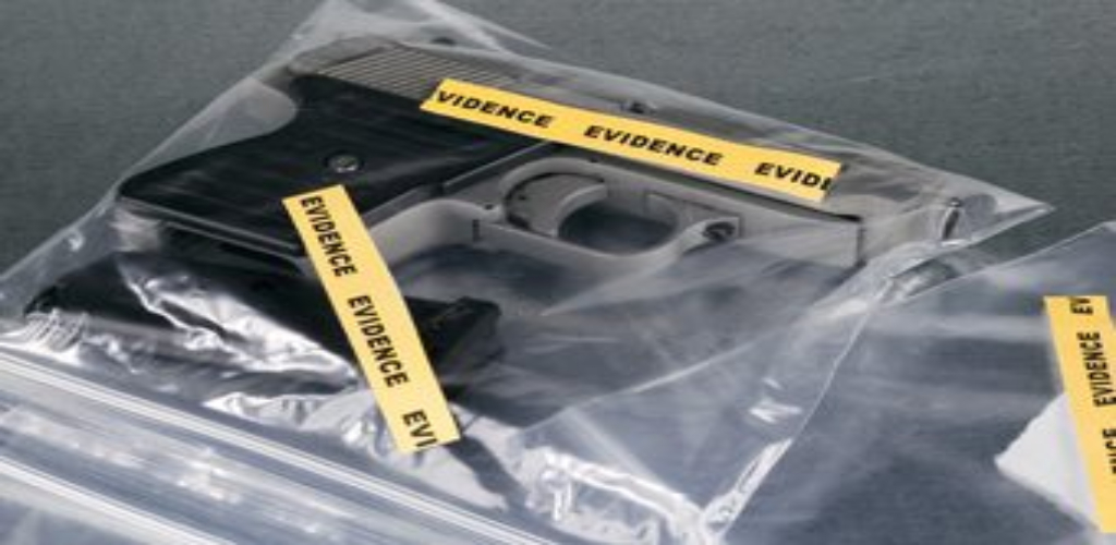 Law Evidence Storages