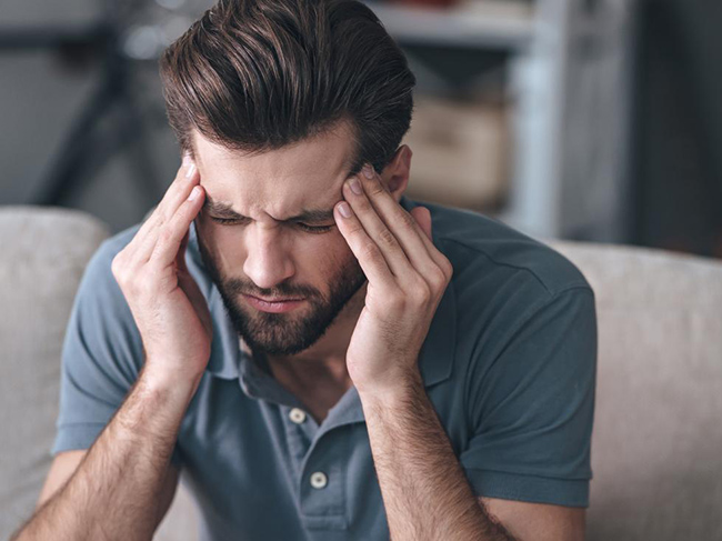 Scientists told why there's a headache after sleeping.
