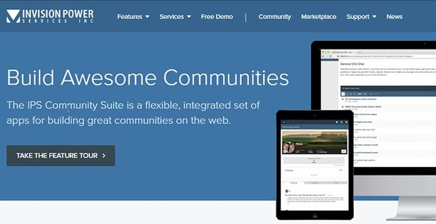 Nulled - IPS Community Suite v4 3 4 - Invision Community - Forum