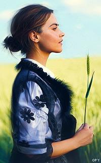 Jenna Coleman avatars 200*320 pixels   Jenna10