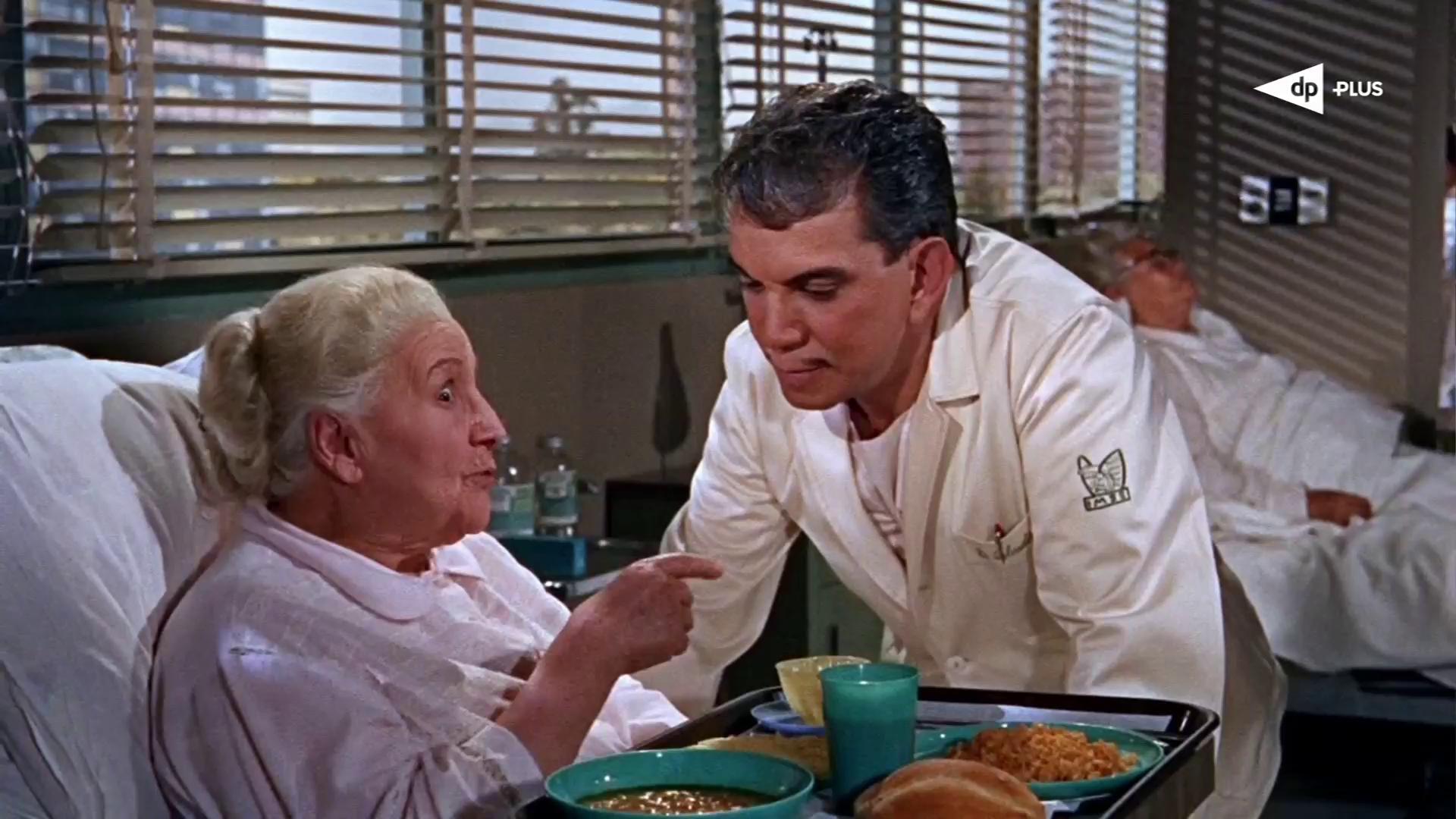 Cantinflas El señor doctor (1965) HDTV 1080p AAC