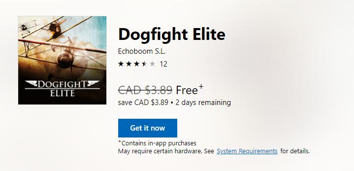 Dogfight Elite – Joc Gratis