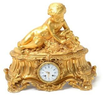 Amorin_Clock