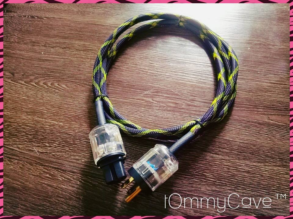 Budget Custom DIY Cable for Hi-Fi & Home Theatre (Photo, Video & Review) 28951039_10216214615508974_197780339681691723_n