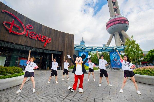 [Shanghai Disney Resort] Le Resort en général - le coin des petites infos  - Page 6 W894