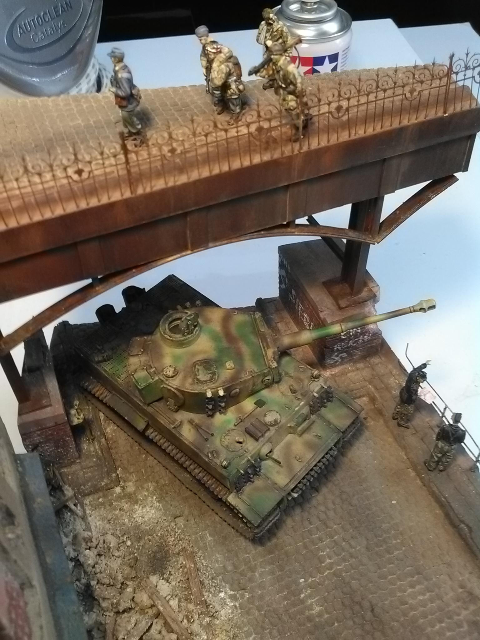 Le Survivant 1/72 - (Tigre 1 Allemagne 1945) - Page 3 IMG_20180610_184321