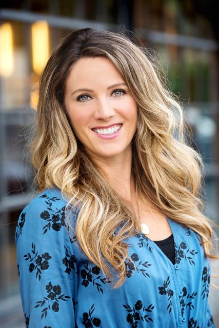 Charissa Carlson