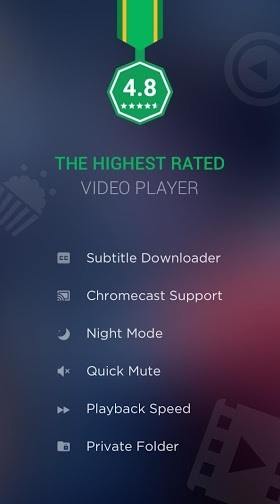 XPlayer (Video Player All Format) 1.3.5.4 (Unlocked) APK
