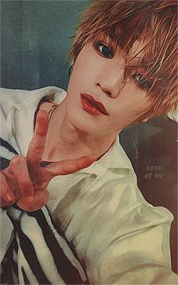 Taeyong (Lee Tae-yong — NCT) Taeyong_18