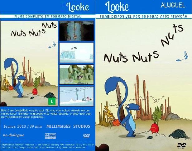 Oříšky, Oříšky, Oříšky / Nuts , Nuts , Nuts (2010)