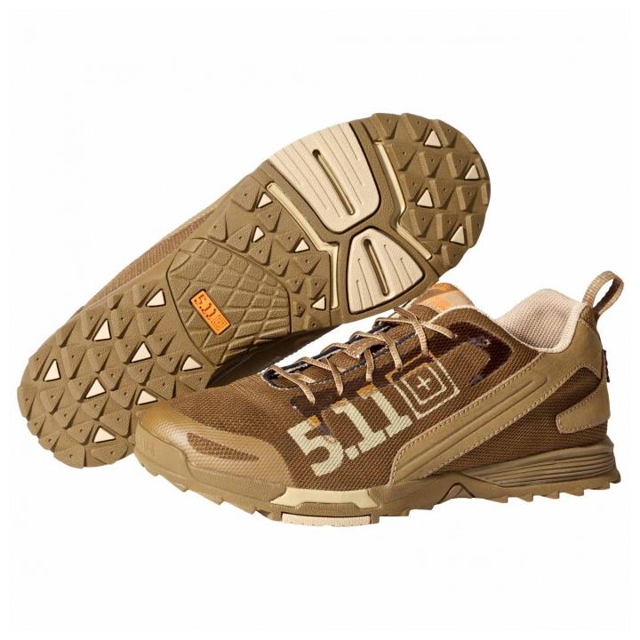 Тактические кроссовки 5.11 Recon TRAINER Койот - Coyote  Бренд США