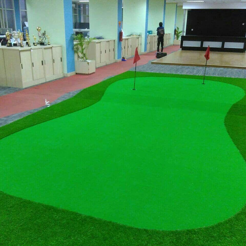 jasa pembuatan mini golf