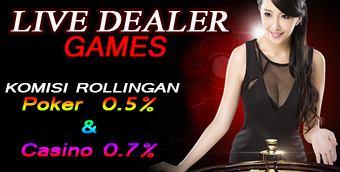 Live Dealer